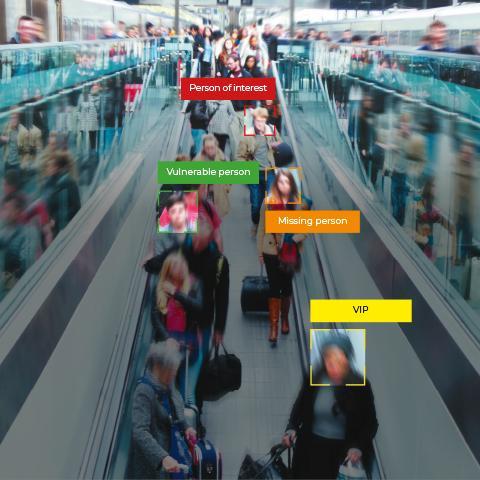 Augmented Vision IDEMIA