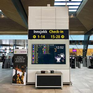 Avinor Oslo Airport