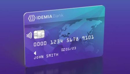 EMV contact and contactless products