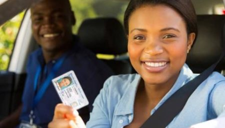 Government issued IDs & Driver's Licenses