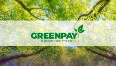 Solutions de paiement écoresponsables GREENPAY