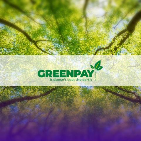 GREENPAY sustainable payment solutions IDEMIA