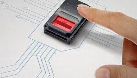 Gamme CBM – Modules biométriques intégrables