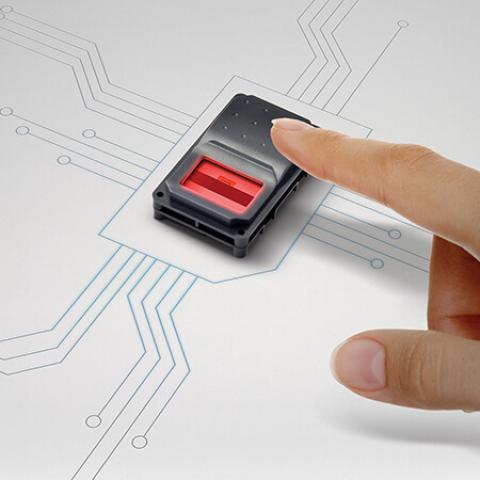 Gamme CBM – Modules biométriques intégrables IDEMIA
