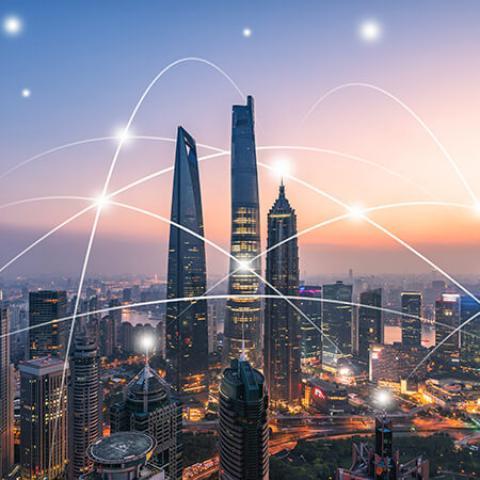 Smart Connect - Hub IDEMIA