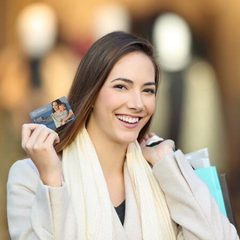 Smart OneCard IDEMIA