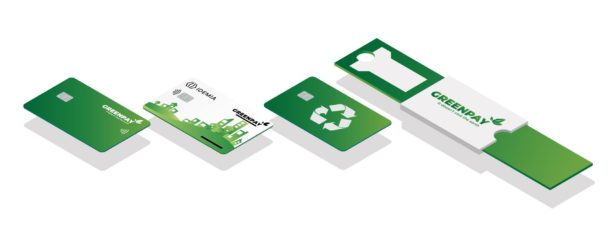 GREENPAY – it doesn't cost the earth