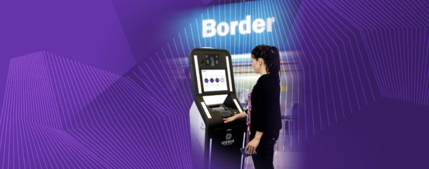 A next generation of multi-biometric self-service kiosks to optimize border clearance processes within Schengen Area airports