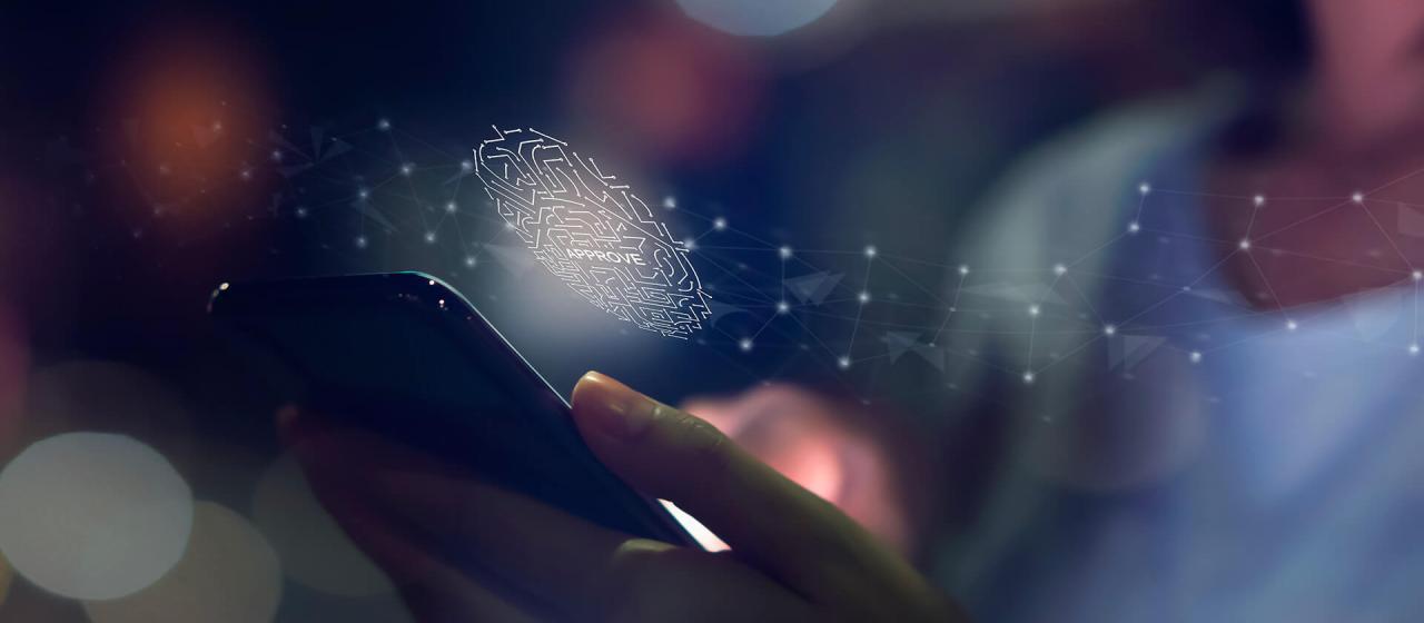 Digital Identity for Enterprises