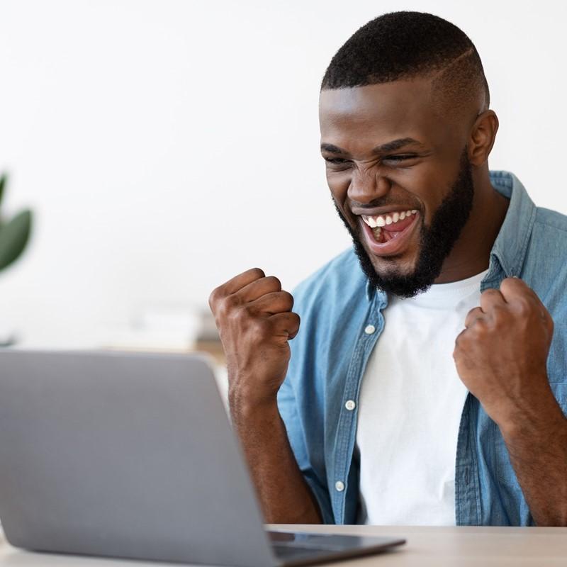 Online Gaming Vault IDEMIA