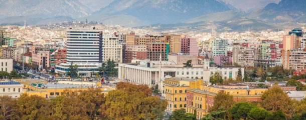 Digitization of ID Documents for the Republic of Albania