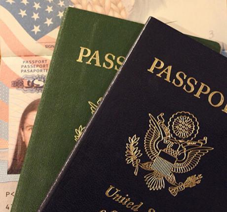 IDEMIA secure biometric passport for Albania