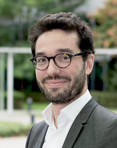 Jean-Rémi Barrot, VP Marketing, Financial Institutions, IDEMIA