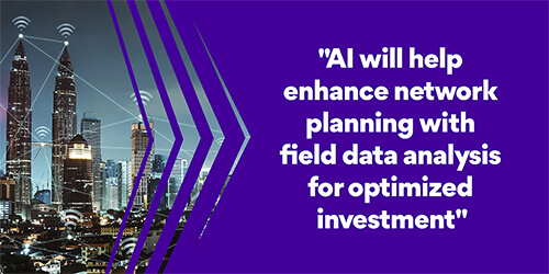 Artificial intelligence data analysis