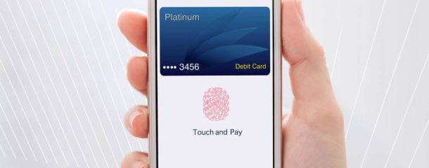 Biometrics shaping our everyday payments