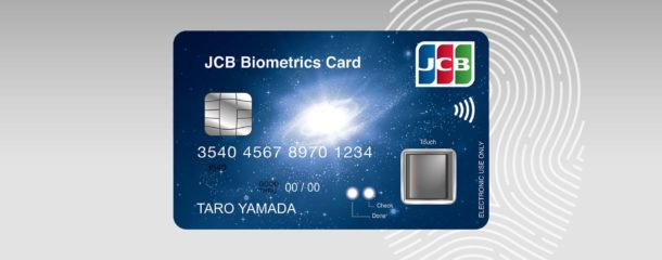 "JCB awarded two ""Cards & Electronic Payments International Asia Awards"" thanks to IDEMIA technology"