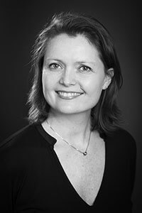 Ea Chaillioux, VP Ecosystem Engagement, Digital Business Unit, IDEMIA