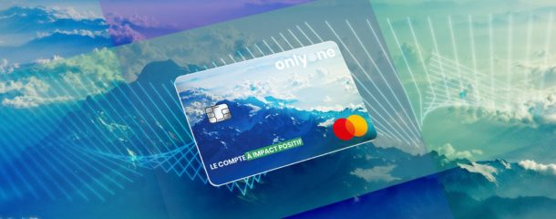 IDEMIA and Treezor launch the first eco-friendly payment card by Onlyone, a French fintech firm