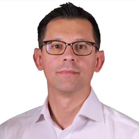 Gianni Uglietti, VP Marketing and Strategy – Smart Automotive Business Line at IDEMIA