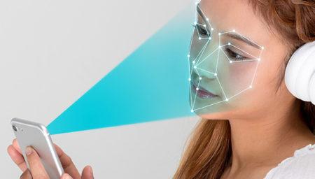IDEMIA 3D Face