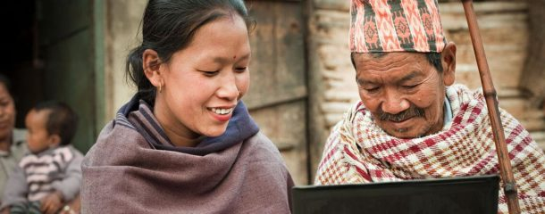 IDEMIA fournit la première carte d'identité nationale intelligente aux citoyens du Népal