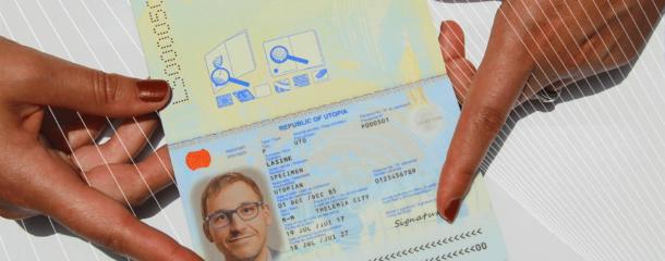 Lutte contre la fraude à l'identité