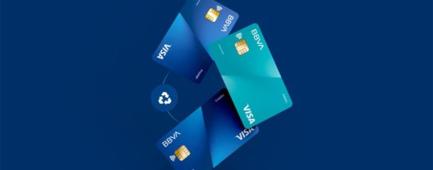 IDEMIA and BBVA partner to launch Spain's first payment card made of recycled PVC