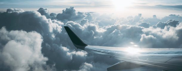 White paper – The future of air travel
