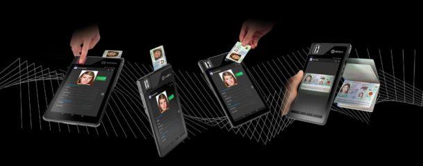 IDEMIA lance ID Screen, la plus performante des tablettes biométriques multi-applicative