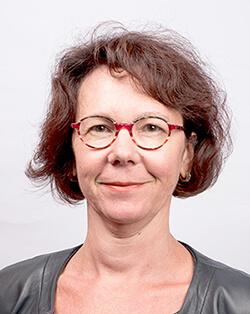 Isabelle Poulard, VP Passport and Driver License