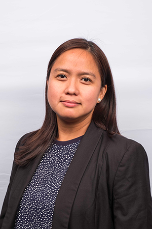 Ma Theresa Rosales, Solutions owner, Mobile Operators Business Unit at IDEMIA