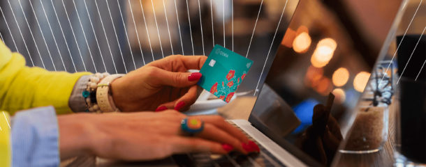 Metal cards taking payments to a higher level