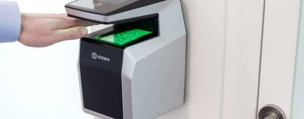 IDEMIA provides seamless biometric access control to Digital Garage's new headquarters in Japan
