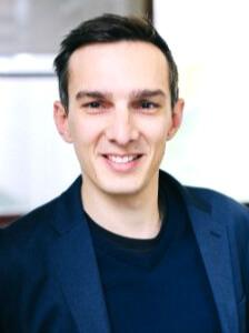 Olivier Sans, Director of Business Development - IoT, eSIM at IDEMIA