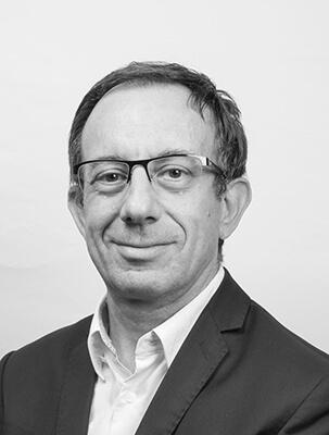 Patrice Boche, Sales & Marketing, Gaming at IDEMIA