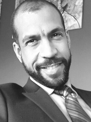 Ramon Mendez, Head of Gaming at IDEMIA