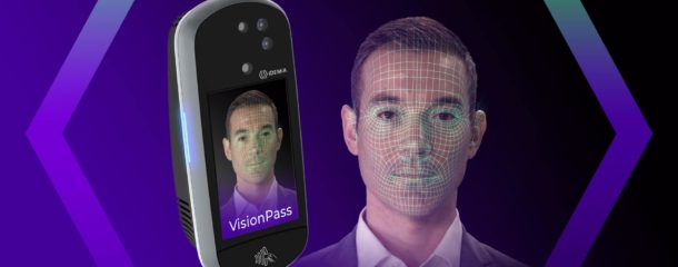 IDEMIA wins the Security Industry Association (SIA) Award for the best new biometric product for its VisionPass Advanced Facial Recognition Device