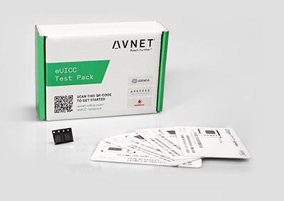 Avnet eUICC Kit
