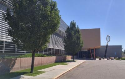 Albuquerque Police Department Metropolitan Forensics Science Center