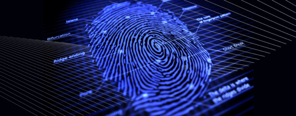 Unlocking the world with biometrics