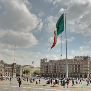 afran to modernize Mexico's multi-biometric identification system