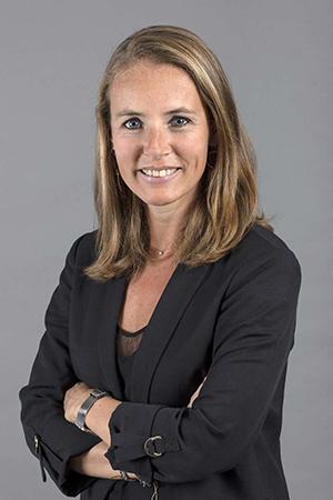 Caroline Jardon, VP Marketing, ID solutions IDEMIA
