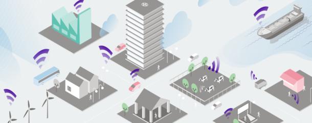 The cellular networks to power IoT