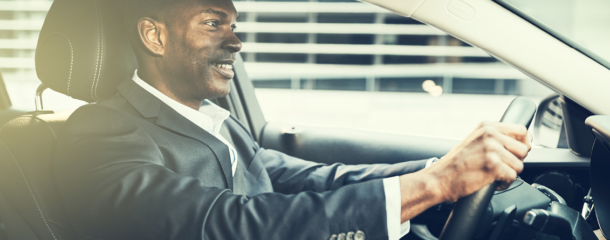 Connected vehicles: At the heart of the IoT revolution