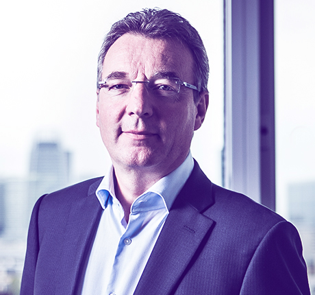 Didier Lamouche, CEO of IDEMIA