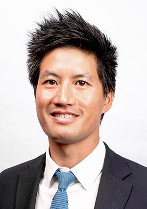 Emmanuel Wang, VP Passenger Flow Facilitation et Border Control – Public Security & Identity BU at IDEMIA