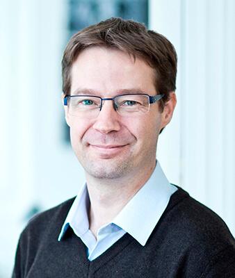 Guillaume Yribarren, VP Presales Digital Payment, Digital BU at IDEMIA