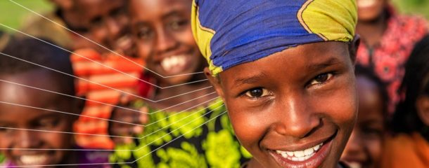 Why are trusted identities key to sustainable social & economic growth in Africa?