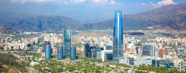 IDEMIA Modernizes Chile's Identity Management and Document Production System