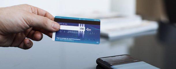 PNC Treasury Management teste la technologie de carte MOTION CODE Dynamic CVV2 d'IDEMIA pour ses clients commerciaux titulaires d'une carte